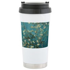 Van Gogh Almond Branches In Blo Travel Mug