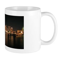 Carnival by the Waterfront Under the Mo Mug