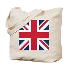 Classic Union Jack Tote Bag