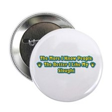 Like Sloughi Button