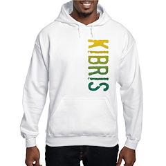 Kibris Hoodie