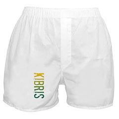 Kibris Boxer Shorts