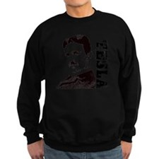 Tesla Fan Jumper Sweater