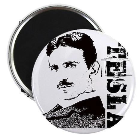Tesla Fan Magnet
