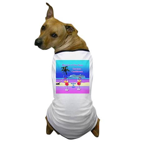 Mariner of the Seas - Dog T-Shirt
