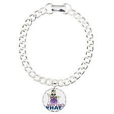 Drummer Girl Bracelet