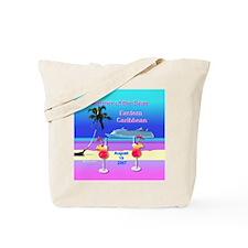 Mariner of the Seas - Tote Bag