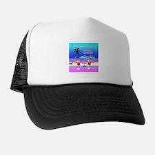 Mariner of the Seas - Trucker Hat