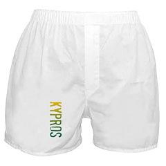 Kypros Boxer Shorts