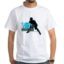 Ganon Baker Basketball - 10 Years Shirt