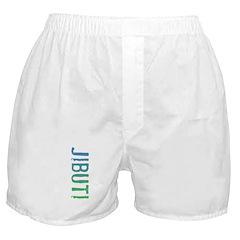 Jibuti Boxer Shorts