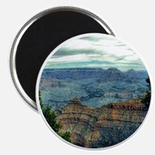 Grand Canyon 1 Magnet