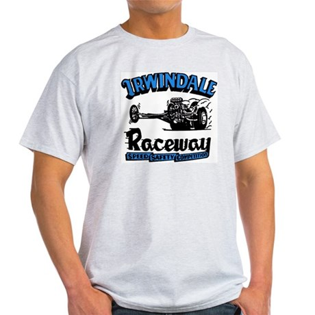 Old Irwindale Logo Light T-Shirt