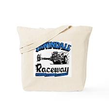 Old Irwindale Logo Tote Bag