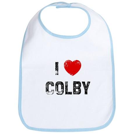I * Colby Bib