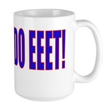 doEEETdkYou Can Do It! Mug