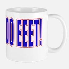 You Can Do Eeet! Small Small Mug