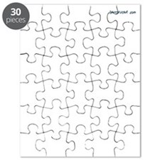Tall T Puzzle