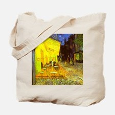 ttotncia_king_duvet_2 Tote Bag