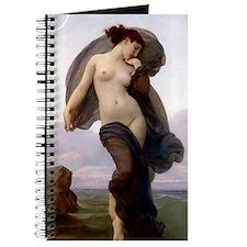Bouguereau Evening Mood Journal