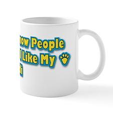 Like Mudi Mug