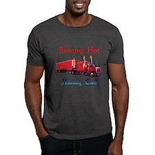 Running Hot T-Shirt