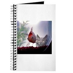 Fishy Wishes Journal