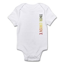Timor Lorosa'e Infant Bodysuit