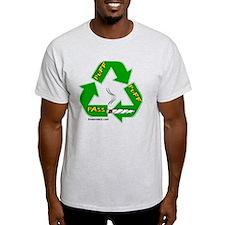 Puff puff pass 2 T-Shirt