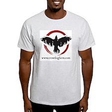 Crow Dog Farm Crow T-Shirt
