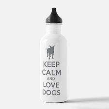 KC69 Water Bottle