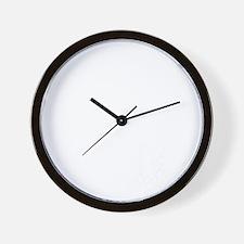 Get the net 2012 Wall Clock