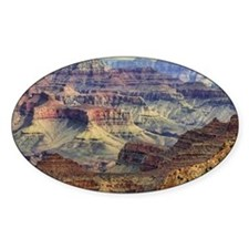 grand canyon 5 Decal