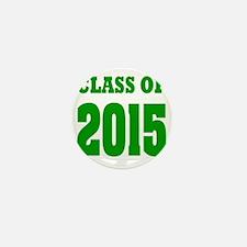 Class of 2015 Mini Button