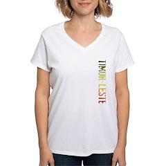 Timor-Leste Shirt