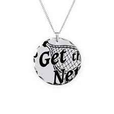 Get the Net 2012 Necklace