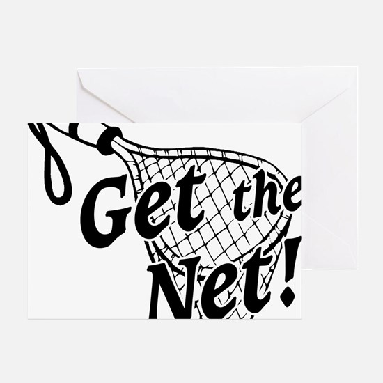 Get the Net 2012 Greeting Card
