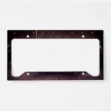 GTX License Plate Holder