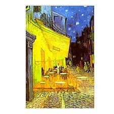 ttotncia_92_V_F Postcards (Package of 8)