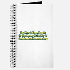 Like Entlebucher Journal