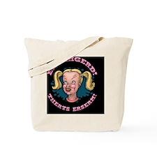 ermahgerd-col-BUT Tote Bag