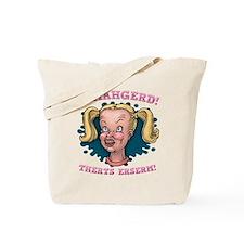 ermahgerd-col-DKT Tote Bag