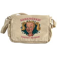 ermahgerd-col-DKT Messenger Bag