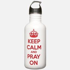 kc21 Water Bottle