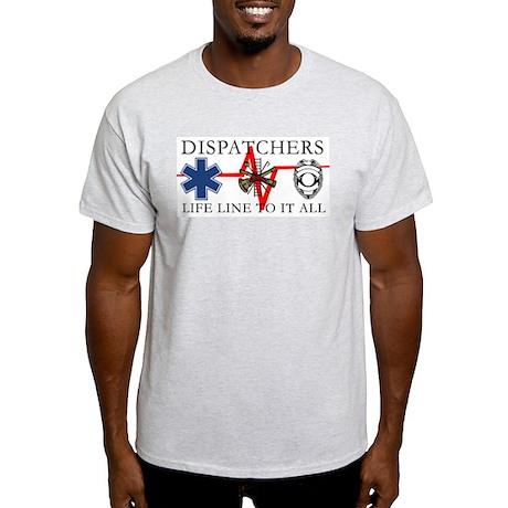 Dispatchers Light T-Shirt