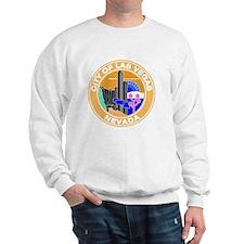 Las Vegas Seal Sweatshirt