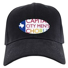 Capital City Mens Chorus - Austin, TX Baseball Hat