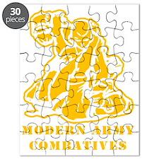 MACP Logo Puzzle