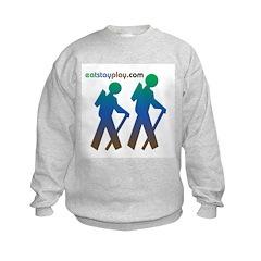 Hike-2 Sweatshirt