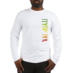 Ityop'iya Long Sleeve T-Shirt